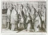 Ambito romano (1595), Benedizione della badessa 5/5