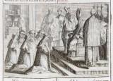 Ambito romano (1595), Benedizione e consacrazione delle vergini 6/7