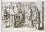 Ambito romano (1595), Dedicazione o consacrazione di una chiesa 2/18
