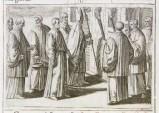 Ambito romano (1595), Dedicazione o consacrazione di una chiesa 3/18
