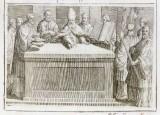 Ambito romano (1595), Dedicazione o consacrazione di una chiesa 7/18