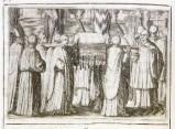 Ambito romano (1595), Dedicazione o consacrazione di una chiesa 11/18