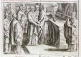 Ambito romano (1595), Dedicazione o consacrazione di una chiesa 14/18