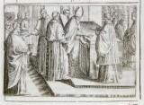 Ambito romano (1595), Dedicazione o consacrazione di una chiesa 16/18