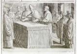 Ambito romano (1595), Consacrazione dell'altare 2/8