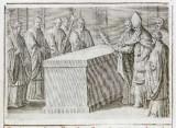 Ambito romano (1595), Consacrazione dell'altare 3/8
