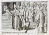 Ambito romano (1595), Consacrazione dell'altare 4/8
