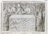 Ambito romano (1595), Consacrazione dell'altare 5/8