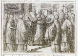 Ambito romano (1595), Consacrazione dell'altare 8/8