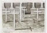 Ambito romano (1595), Benedizione del cimitero 1/6