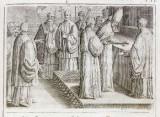 Ambito romano (1595), Consacrazione dell'altare portatile 4/4