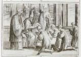 Ambito romano (1595), Allontanamento dei penitenti 2/3