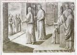Ambito romano (1595), Riconciliazione dei penitenti 2/4