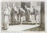 Ambito romano (1595), Riconciliazione dei penitenti 4/4