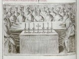 Ambito romano (1595), Ufficio del Giovedì Santo 2/5