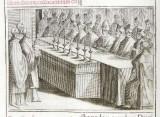 Ambito romano (1595), Ufficio del Giovedì Santo 3/5
