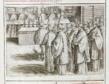 Ambito romano (1595), Ufficio del Giovedì Santo 4/5