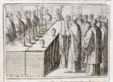 Ambito romano (1595), Ufficio del Giovedì Santo 5/5