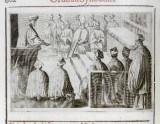 Ambito romano (1595), Sinodo 1/2