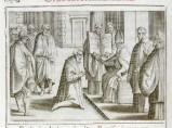 Ambito romano (1595), Riconciliazione dell'apostata e dell'eretico