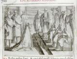 Ambito romano (1595), Scrutinio serale 2/2