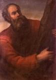 Ambito lombardo sec. XVII, San Paolo apostolo (?)