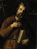 Ambito lombardo sec. XVII, San Mattia apostolo