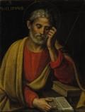 Ambito lombardo sec. XVII, San Filippo apostolo