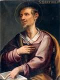 Ambito lombardo sec. XVII, San Bartolomeo