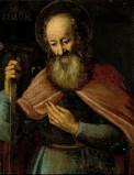 Ambito lombardo sec. XVII, San Simone apostolo