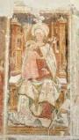 Ambito bergamasco sec. XV, Madonna con Gesù Bambino 1/3