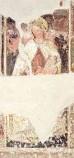 Ambito bergamasco sec. XV, Madonna con Gesù Bambino 3/3