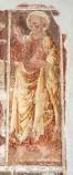 Ambito bergamasco sec. XV, San Pietro