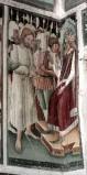 Borlone G. (1470), Cristo davanti a Erode