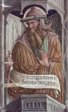 Borlone G. ultimo quarto sec. XV, Giona profeta