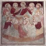 Borlone G. e bottega (1470), Ultima Cena