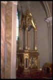 Bugada G. fine sec. XIX, Trono processionale