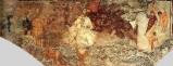 Maestro della vita di Cristo sec. XIII-XIV, Entrata in Gerusalemme