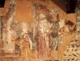 Maestro della vita di Cristo sec. XIII-XIV, Gesù Cristo davanti a Pilato