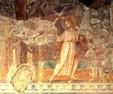 Maestro della vita di Cristo sec. XIII-XIV, Salita di Cristo al Calvario