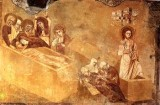 Maestro della vita di Cristo sec. XIII-XIV, Deposizione e Resurrezione