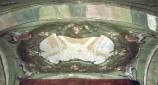 Brignoli B. sec. XVIII, Specchiatura con motivi
