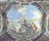 Ferrari F. sec. XVIII, Giuditta e Oloferne