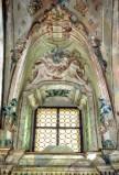 Brignoli B. sec. XVIII, Serie di finte architetture