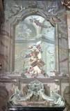 Brignoli B. sec. XVIII, Coppia di finte architetture