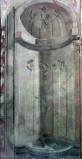 Brignoli B. sec. XVIII, Finte architetture