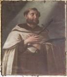 Ambito lombardo sec. XVIII, Sant'Angelo