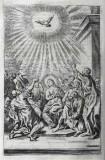 Piccini I. sec. XVIII, Pentecoste