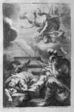 Bianchi G. sec. XVIII, Resurrezione di Gesù Cristo