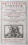 Ambito veneto sec. XVIII, Fede e speranza